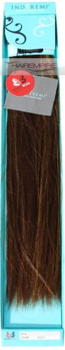 Bobbi-Boss-Indi-Remi-Human-Hair-Extension-Weave-18-Silky-427-Medium-Dark-Brown-Strawberry-Blonde