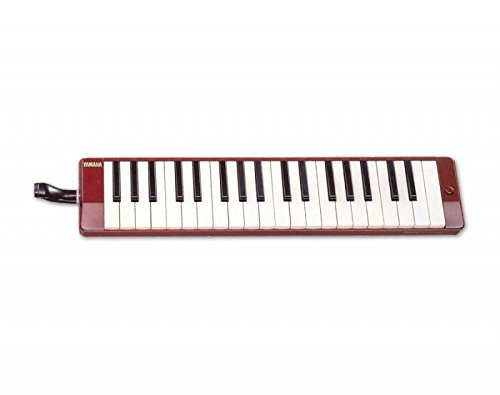 Yamaha p37d 37 note pianica keyboard wind instrument arts for Yamaha electronic wind instrument