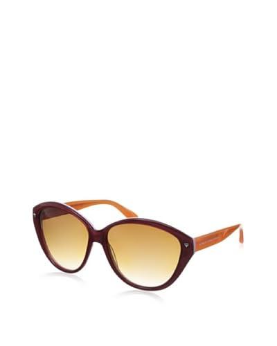 Marc by Marc Jacobs Women's MMJ289 Sunglasses, Fuchsia Pink