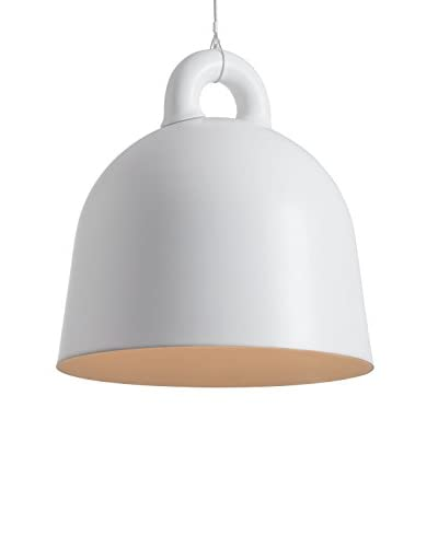 Zuo Hope Ceiling Lamp, White