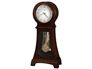 howard miller 635 164 gerhard mantel clock wall clocks