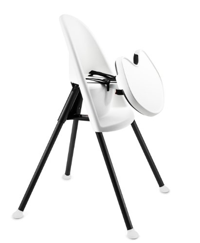 BABYBJORN High Chair White Your 1 Source For Baby Products