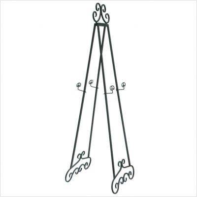 Crestview Pinnicle Floor Standing Decorative Easel