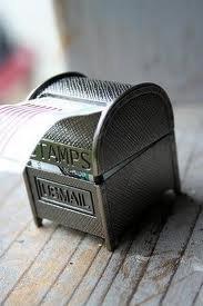 Stamp Dispenser United States Postal Service Arts
