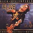 Rick Springfield - Greatest Hits...Alive