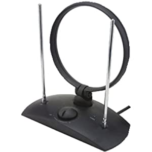 Axis 8140/8040/41710 Amplified Indoor Antenna/Digital & Hd Ready