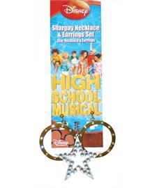 Sharpay Jewelry Set HSM2