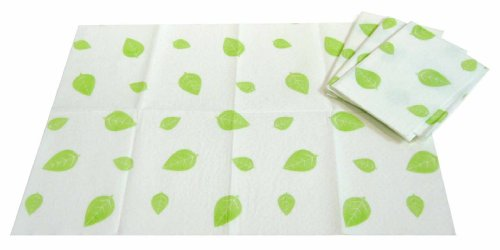 Munchkin A&H Disposable Changing Pad - 10 Pack