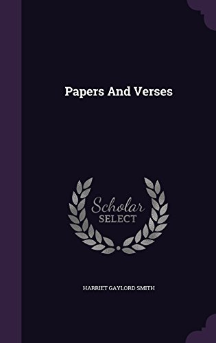 Papers And Verses
