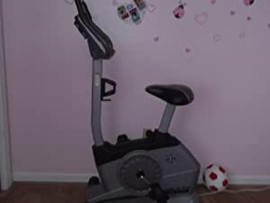 GOLD'S GYM POWERSPIN 230 R Console