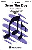 Seize the Day (from Newsies) - 2-Part Choral Sheet Music