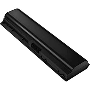 HP Primary Rechargeable Compaq 6910p Notebook Battery Extra Life Lithium Ion 6 Cells