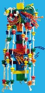 Cheap Zoo Max DUS170L Spin Fun Large Bird Toy (B00061V51Q)