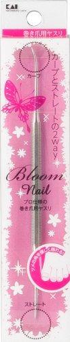 貝印 新ブルームネイル巻き爪用ヤスリ HC2015