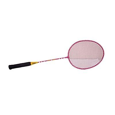 Disney Minnie Mouse Badminton Racquet, Junior G4 (Pink)