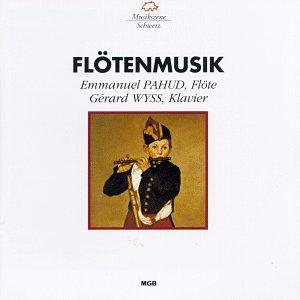 Flotenmusik (Music for Flute)