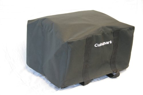 Sale!! Cuisinart CGC-19 VersaStand Grill Tote Cover