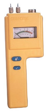 Delmhorst BD-10 6% to 40% Pin Analog Wood Moisture Meter