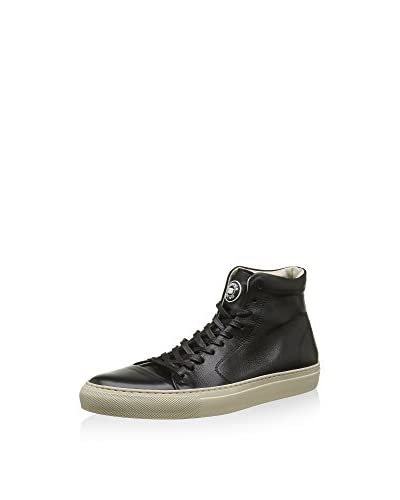 Florsheim Sneaker Alta  [Nero]