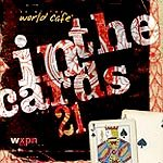 Soulive Live At the World Cafe, Vol. 21: In the Cards (UK Import)