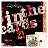 Live At the World Cafe, Vol. 21: In the Cards ~ Soulive