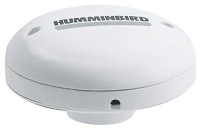 Humminbird 407480-1 As Gr50 External Gps Antennareceiver from Minn Kota