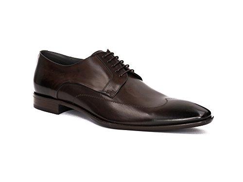 BOSS Schuhe Cherlio 50310954 Herren, Dunkelbraun, 11 thumbnail