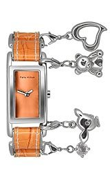 Paris Hilton's Ladies' Charms Collection watch #138.4320.99