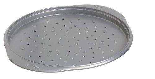 Wilton Avanti Everglide Metal-Safe Non-Stick Pizza Crisper Pan