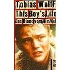 This Boy's Life German edition