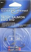 South Bend Trout Salmon Egg Rig (6)