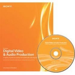 DIGITAL VIDEO AND AUDIO PRODUCTION TRAINING BOOK