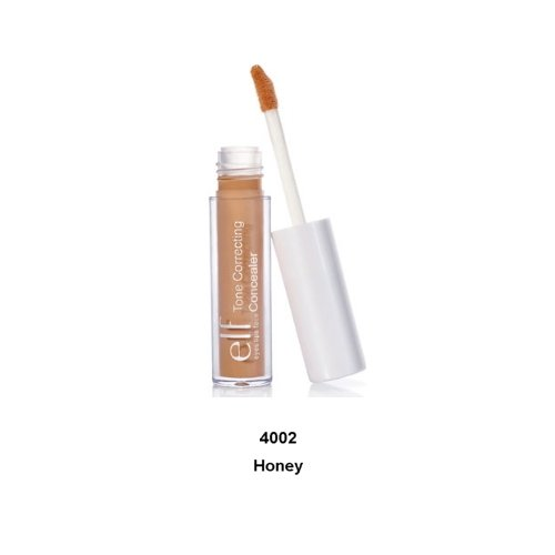 e.l.f. Essential Tone Correcting Concealer Honey