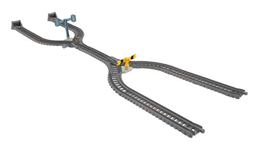 Fisher-Price Thomas The Train - TrackMaster Race Set