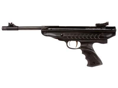 Hatsan Model 25 Supercharger Air Pistol air pistol