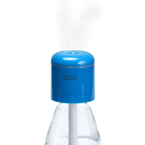 Portable USB Mini Water Bottle Caps Humidifier Mist Maker