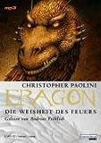 Eragon - Die Weisheit des Feuers [MP3-CD] - Christopher Paolini