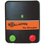 Gallagher G330414 Electric Fence Charger-M100 110V (WRANGLER)