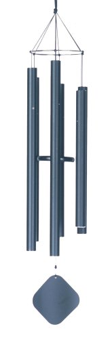 Music of the Spheres Pentatonic Alto Wind Chime (Model PA)