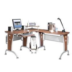 Techly ICA-TB 3806A scrivania per computer