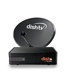 DishTV SD+ Connection (Free Recorder)- Telugu Pack (1 Month Platinum Sports Pack)