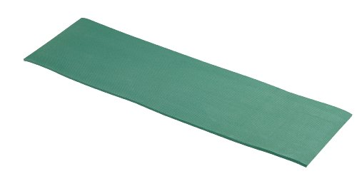Wenzel Convoluted Camp Pad (Green) front-550035