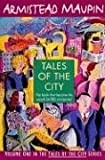 Tales of the City (Tales of the City Series, V. 1) (0060964049) by Armistead Maupin
