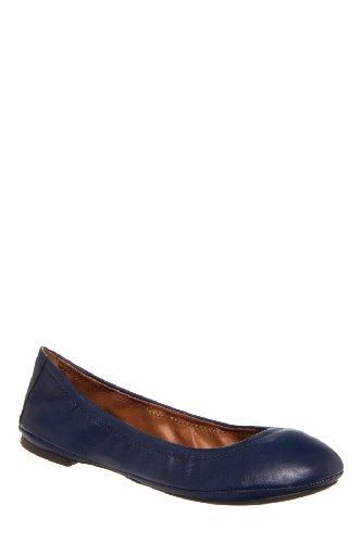 Emmie 2 Flat Shoe