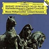 Mozart: Symphonies/Clarinet Concerto
