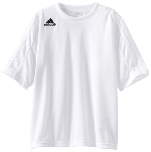 adidas Squadra II Soccer Jersey (White) - Youth X-Large Predator Climalite Short