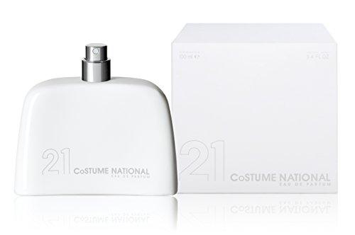 Costume National 21 Eau de Parfum, Unisex, 100 ml