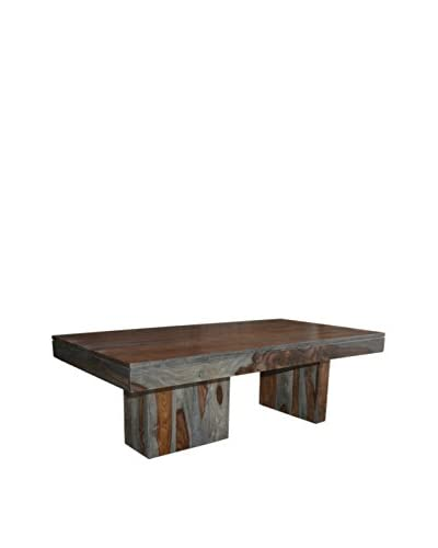 Coast To Coast Cocktail Table, Natural