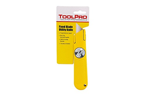 ToolPro Fixed Blade Knife