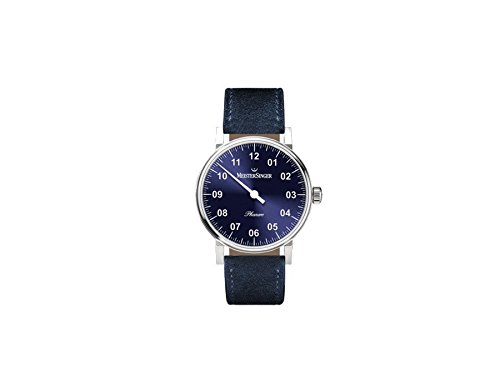 Meistersinger orologio donna Phanero PH308